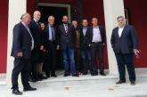 Επιστολή Ν. Φαρμάκη σε Γ. Αγγελοπούλου: «Η Δυτική Ελλάδα διηγείται την ιστορία του ελληνισμού επί 3.000 χρόνια»