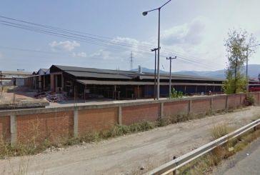 Κι άλλοι χώροι υποψήφιοι στο Αγρίνιο για κλειστό κέντρο για μετανάστες;