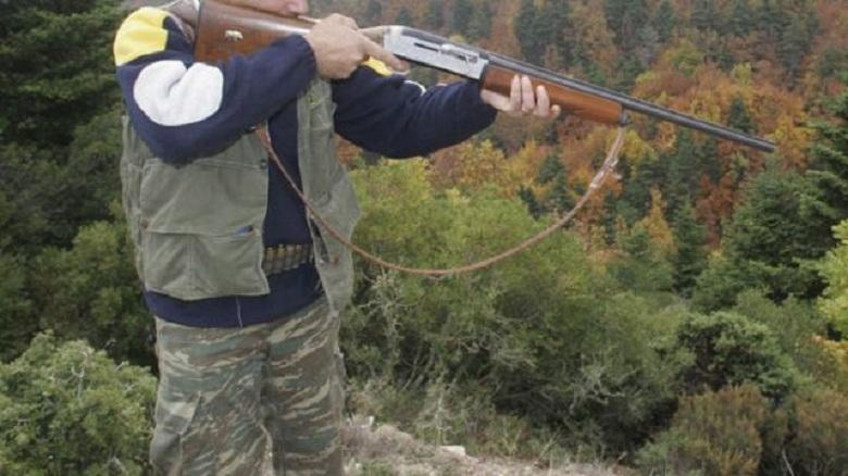 Ευρυτανία: Πέθανε ο κυνηγός που πυροβολήθηκε κατά λάθος από τον αδελφό του