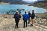 Εγκατάσταση μονάδας ιχθυοκαλλιέργειας στην λίμνη των Κρεμαστών