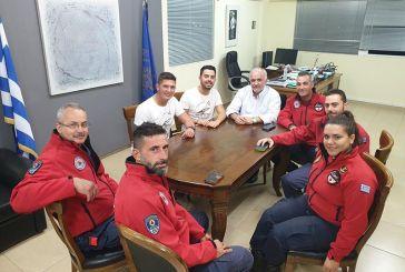 """Από τώρα οργανώνονται για το """"Let's do it Greece"""" στο Μεσολόγγι"""