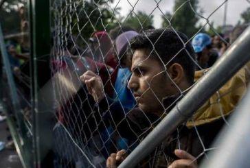 Παραμένει το σενάριο για φιλοξενία μεταναστών στο Στρατόπεδο Μεσολογγίου (βίντεο)