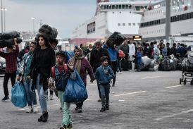10 κέντρα φιλοξενίας στην ηπειρωτική Ελλάδα – Εκτός πόλεων, δεν θα είναι κλειστά