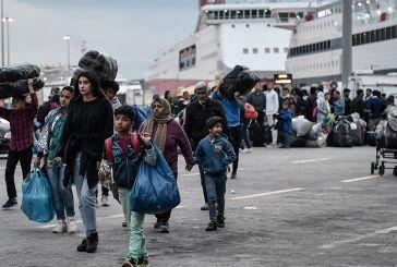 Παράδειγμα συμβίωσης μεταναστών -φοιτητών στο Μεσολόγγι στο ίδιο ξενοδοχείο