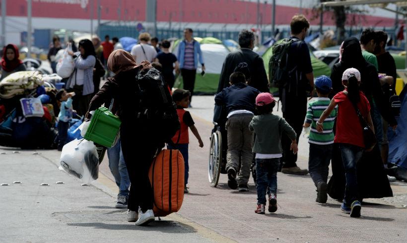 Δήμαρχος Ξηρομέρου: «Παραμένουμε στο σκοτάδι για την έλευση προσφύγων»