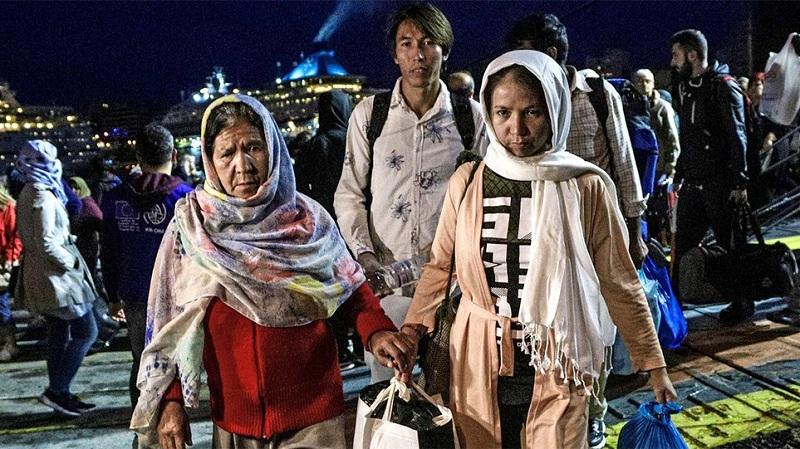 Μετανάστες: Έτσι θα γίνει η κατανομή στην ενδοχώρα
