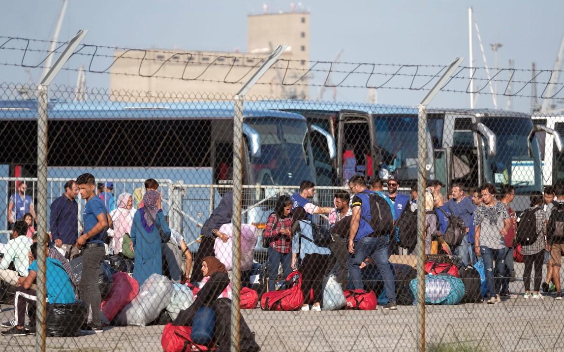 Μεταναστευτικό – Μηταράκης: Καταργείται μέσα στο '20 η μίσθωση ξενοδοχείων για τους αιτούντες άσυλο
