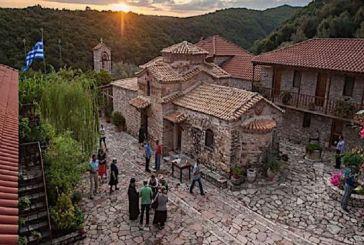Σύμβαση δήμων Θέρμου και Αγρινίου με Περιφέρεια για έργα στους δρόμους για τρία Μοναστήρια