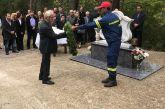 «Ημέρα Μνήμης Πεσόντων Πυροσβεστών»: Συγκίνηση στην Επιμνημόσυνη Δέηση στο Μνημείο του πυρονόμου Ιωάννη Κωστάκη