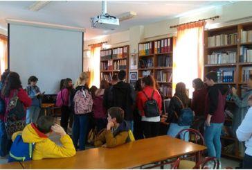 To Μουσικό Σχολείο Αγρινίου υποδέχθηκε μαθητές και καθηγητές από  Γαβαλού,  Γαλλία και Ιταλία