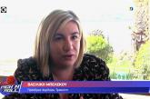Β. Μπελέκου: «Οι «κακές» παρέες με έβαλαν στο «μικρόβιο» του Χαρίλαου Τρικούπη» (βίντεο)