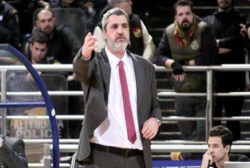 «Bullying» στο μπάσκετ: «Ξέσπασμα» Οικονόμου για αγώνα παίδων που έληξε 126-13!
