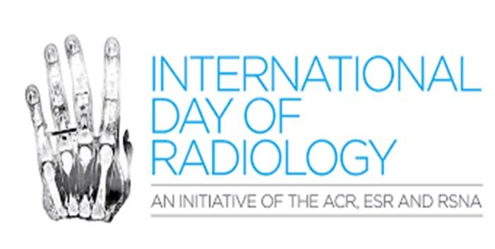 Παγκόσμια Ημέρα Ακτινολογίας η 8η Νοεμβρίου