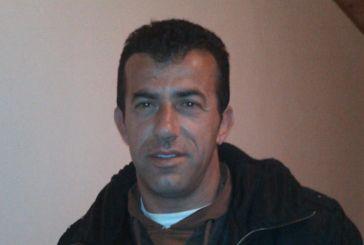 Θρήνος στη Λεπενού για τον αιφνίδιο θάνατο 43χρονου