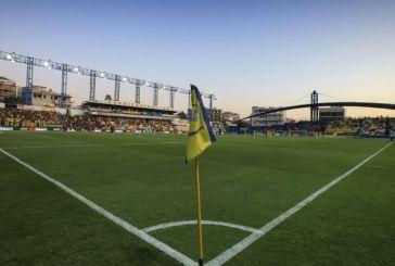 Παναιτωλικός: Τα εισιτήρια με ΠΑΟΚ- Χωρίς φιλάθλους των «μεγάλων» όλα τα ματς στο Αγρίνιο
