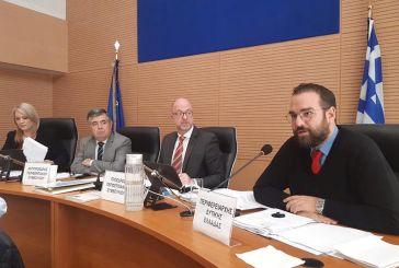Περιφερειακός Συμπαραστάτης του Πολίτη και της Επιχείρησης o Γ. Τελώνης