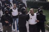 «Επαναστατική Αυτοάμυνα»: Προφυλακίστηκαν οι δύο συλληφθέντες
