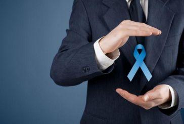 Εξετάσεις στο Κοινωνικό Ιατρείο Αγρινίου για τον Καρκίνο του Προστάτη