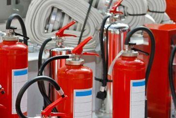 Επιλέξτε τον κατάλληλο πυροσβεστήρα για το χώρο σας