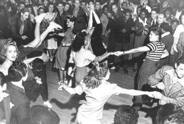 Rock 'N' Roll στο Μεσολόγγι μέσω Τουρλίδας και επεισοδίων