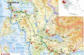 """Η ρωμαϊκή """"Ιόνια Οδός"""" της Αιτωλοακαρνανίας"""