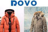 Τα καλύτερα χειμώνιατικα μπουφάν για να σας κρατήσουν ζεστό και άνετο
