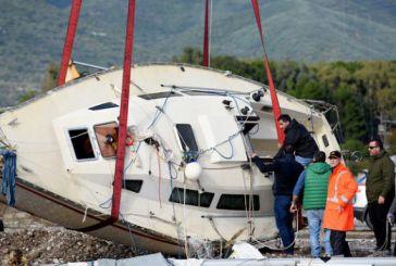 Αντίρριο: Ζητούσαν βοήθεια οι δύο ψαράδες ενώ ο ένας… είχε ήδη πέσει στην θάλασσα