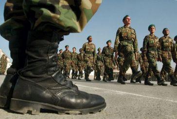 Αυξάνονται οι θέσεις Οπλιτών Βραχείας Ανακατάταξης Όπλων-Σωμάτων στο Στρατό