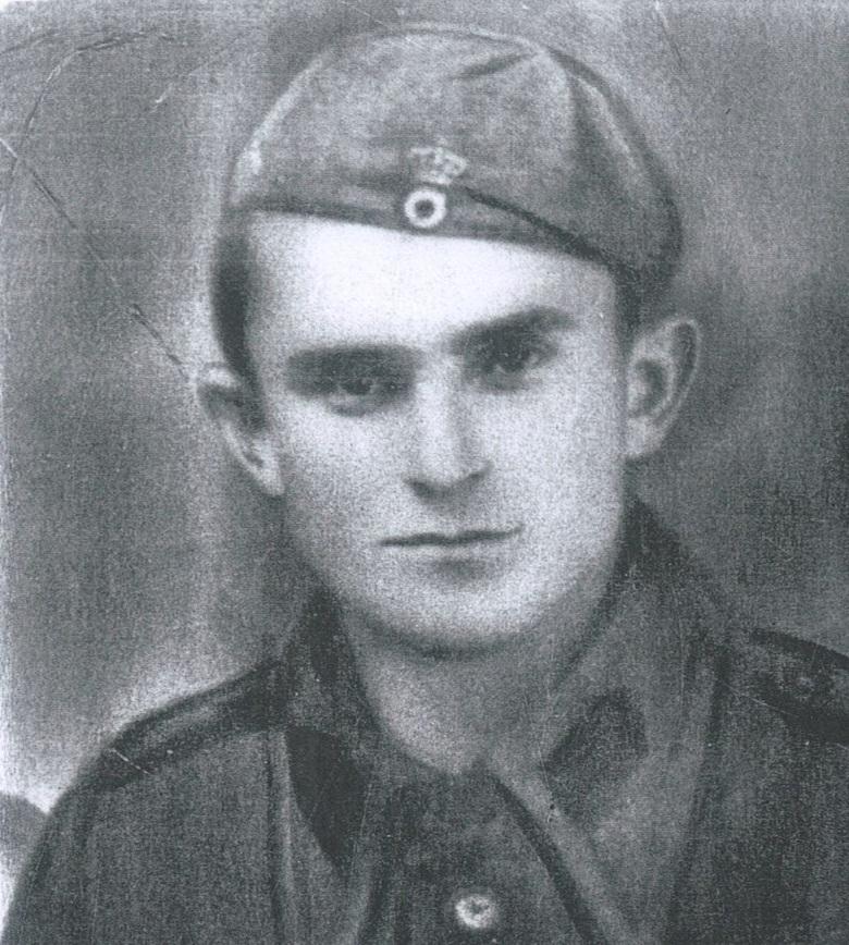Ένας Καμαριώτης μεταξύ των πρώτων ηρώων Αιτωλοακαρνάνων  που έπεσαν στον ελληνοϊταλικό πόλεμο 1940-41