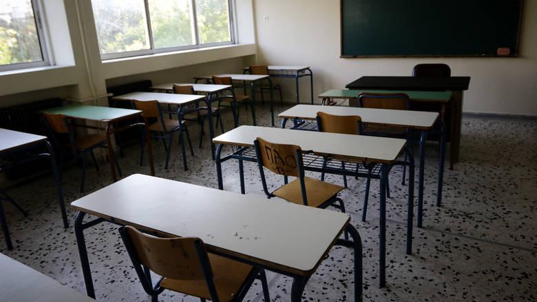 Ερώτηση του Βουλευτή Νίκου Παπαναστάση για την υποστελέχωση του Ειδικού Δημοτικού Σχολείου Βόνιτσας