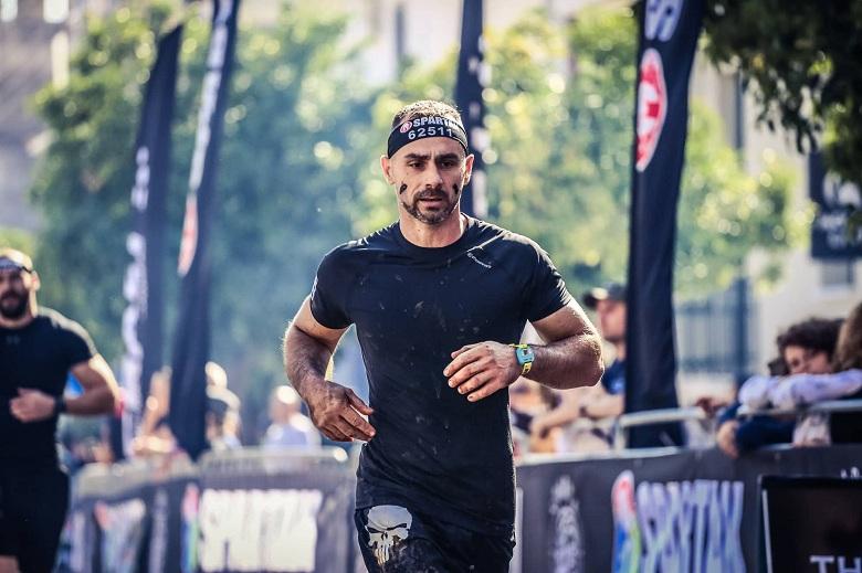 Δημήτρης Διονυσίου: Οι συμμετοχές στο Spartan Race και το Street Workout στο Αγρίνιο