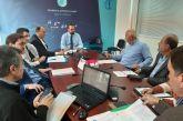 Η πρώτη συνεδρίαση του νέου Δ.Σ. του Περιφερειακού Ταμείου Ανάπτυξης