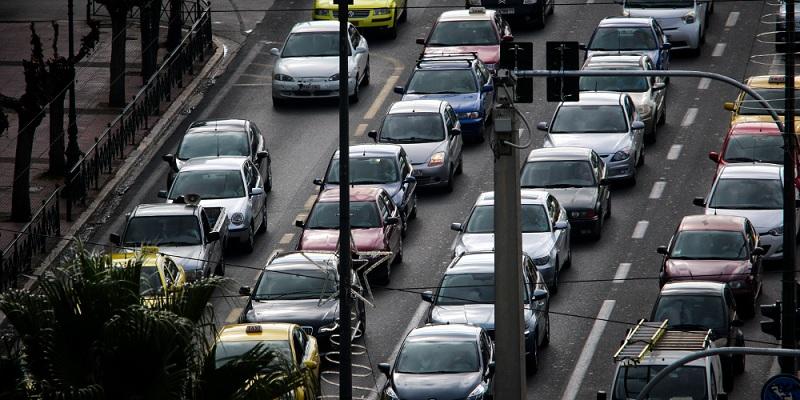 Αναρτήθηκαν στο Taxisnet τα τέλη κυκλοφορίας 2020 – Πώς θα τα εκτυπώσετε