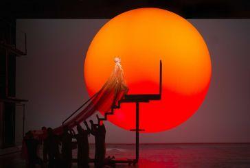 """Η σύγχρονη όπερα """"Ακένατον"""" στο Αγρίνιο σε απευθείας μετάδοση από τη Νέα Υόρκη"""
