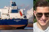 Κλάματα χαράς για την οικογένεια του Μεσολογγίτη ναυτικού που απελευθερώθηκε από τους πειρατές
