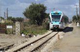Ακόμα και αν μετακινούσε μόνο εργαζομένους, το τρένο Αγρίνιο-Μεσολόγγι ως προαστιακός ίσως ήταν βιώσιμο
