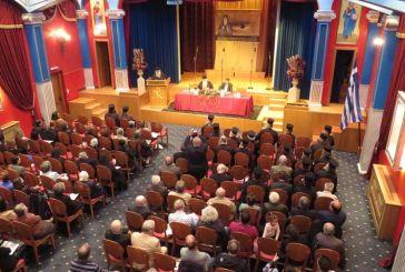 Εκδηλώσεις Μνήμης Αγίου Ιακώβου του εν Δερβεκίστη: Σημαντικό επιστημονικό συνέδριο σε Αγρίνιο-Θέρμο