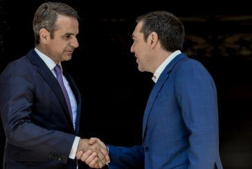 Δημοσκόπηση Pulse: Ανοίγει κι άλλο η ψαλίδα μεταξύ ΝΔ και ΣΥΡΙΖΑ