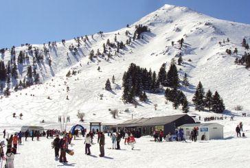 54 προσλήψεις στο Χιονοδρομικό Κέντρο Καλαβρύτων