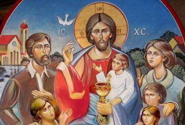 Έναρξη «Συνάξεων Νέων και Νέων Ζευγαριών» στην ενορία Αγίας Τριάδος Αγρινίου