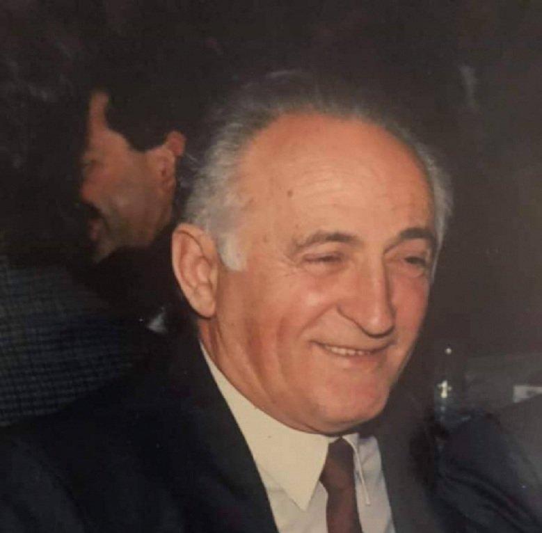"""""""Έφυγε"""" ο ιδρυτής της «Αμάλθεια ΑΕ» Θανάσης Ζούκας από το Κεφαλόβρυσο"""