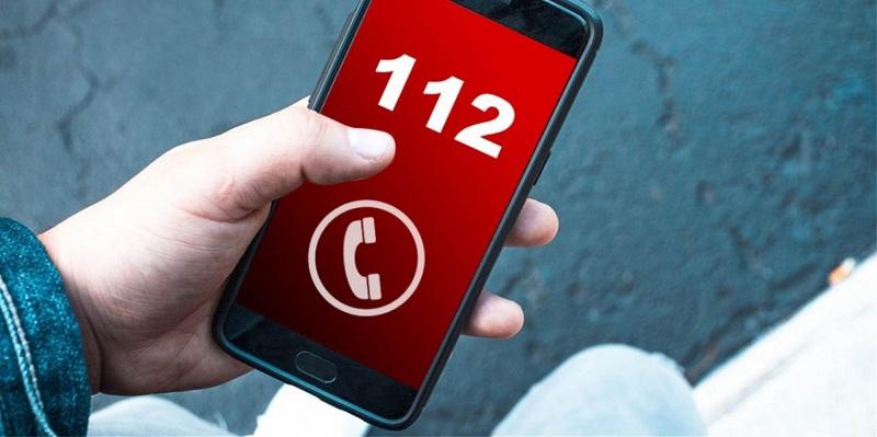 Πρεμιέρα του «112» τα μεσάνυχτα – Πώς η λειτουργία του θα σώζει ζωές