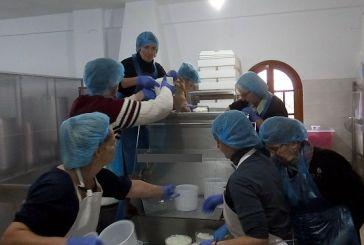 Σεμινάρια τυροκομίας από τον Ιερό Ναό Αγίου Δημητρίου Αγρινίου