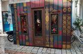 Μεσολόγγι: τέσσερα ξύλινα σπιτάκια εποχής για τις εορτές από τον Εμποροβιομηχανικό  Σύλλογο