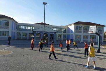 «Καλάθια Ανθρωπιάς»  από τους μαθητέςτου10ουΔημοτικού Σχολείου Αγρινίου