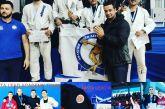 Επιτυχίες Αγρινιωτών στο Ζίου Ζίτσου- Συγχαρητήρια αστυνομικών στον Νίκο Μπανιά