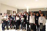 Το 7ο Γυμνάσιο Αγρινίου στο 6ο Μαθητικό Συνέδριο στη Βενετία (φωτο)