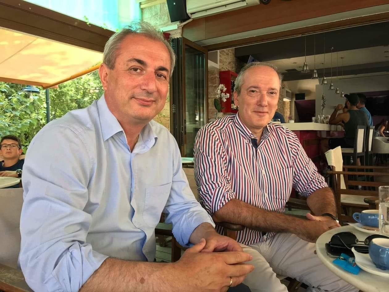 Aιτωλοακαρνάνας ο νέος πρέσβης της Ελλάδας στην Βοσνία Ερζεγοβίνη