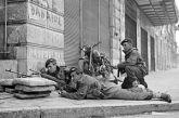 Η εμφάνιση Άγγλων στρατιωτών στο Αγρίνιο την περίοδο του εμφυλίου
