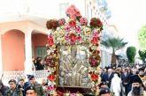 Το Μεσολόγγι γιόρτασε τον Προστάτη του Άγιο Σπυρίδωνα (φωτο)